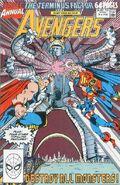 Avengers Annual Vol 1 19