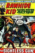 Rawhide Kid Vol 1 110