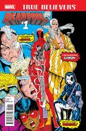 True Believers Deadpool Vol 1 1