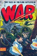 War Comics Vol 1 28