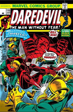Daredevil Vol 1 110