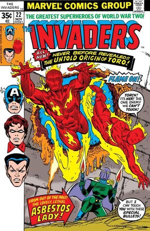 Invaders Vol 1 22