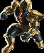 Ahmet Abdol (Earth-12131) from Marvel Avengers Alliance 0002