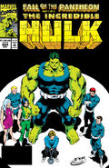 Incredible Hulk Vol 1 424