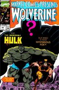 Marvel Comics Presents Vol 1 58