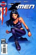 New X-Men Vol 2 20 Variant X-23