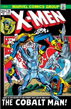 X-Men Vol 1 79