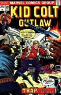 Kid Colt Outlaw Vol 1 189