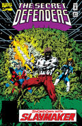 Secret Defenders Vol 1 21