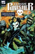 Classic Punisher Vol 1 1