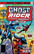 Ghost Rider Vol 2 20