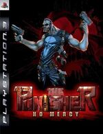 Punisher No Mercy Cover Art