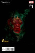 Vision Vol 2 1 Hip-Hop Variant