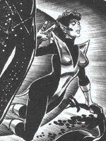Kurt Wagner (Earth-81723) Bizarre Adventures Vol 1 27