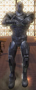Boris Bullski (Earth-6109) from Marvel Ultimate Alliance 2 0001