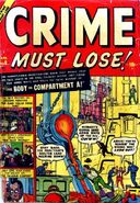 Crime Must Lose Vol 1 6
