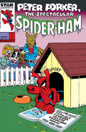 Peter Porker, The Spectacular Spider-Ham Vol 1 10