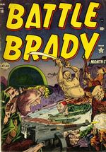 Battle Brady Vol 1 10