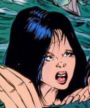 Maria (Earth-928) 2099 Unlimited Vol 1 3