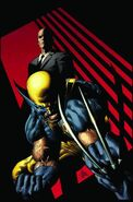 X-Men Legacy Vol 1 218 Textless