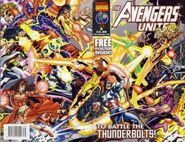 Avengers United Vol 1 5