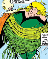 Fern (Cherubim) (Earth-616) from Excalibur Vol 1 64 0001