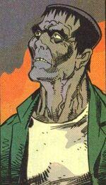 Frankenstein's Monster (Earth-928) Doom 2099 Vol 1 9