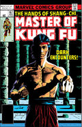 Master of Kung Fu Vol 1 67