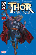 Thor Vikings Vol 1 5