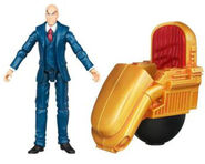 Charles Xavier (Earth-616) from Marvel Universe (Toys) Series 4 Wave XXI 0001