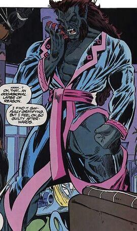 Chon Li (Earth-616) | Marvel Database | Fandom powered by ...