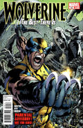 Wolverine The Best There Is Vol 1 10