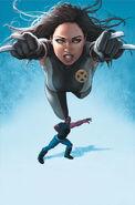 Avengers Academy Vol 1 23 Textless