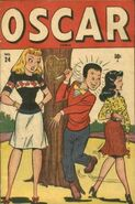 Oscar Comics Vol 1 24