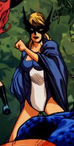 Secret Invasion Vol 1 1 page 38 Barbara Morse (Retro, Skrull) (Earth-616)