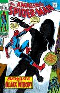 Amazing Spider-Man Vol 1 86