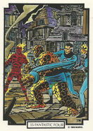 Fantastic Four (Earth-616) from Best of Byrne Collection 0001