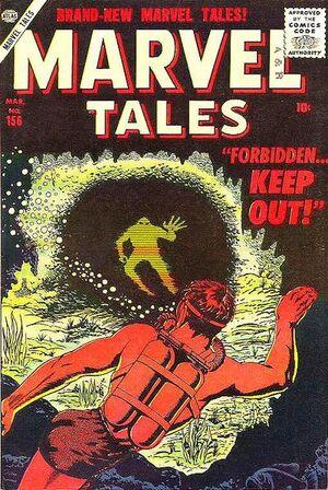 Marvel Tales Vol 1 156