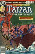 Tarzan Vol 1 19