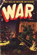 War Comics Vol 1 25
