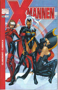 X-Mannen 252