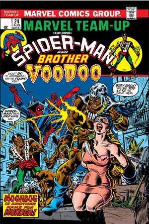 Marvel Team-Up Vol 1 24