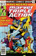Marvel Triple Action Vol 1 43