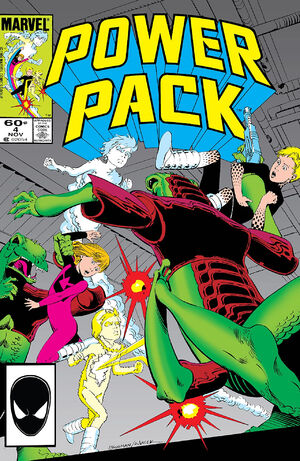 Power Pack Vol 1 4