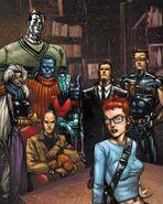 Ultimate X-Men Vol 1 15 Textless
