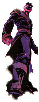 Zebediah Killgrave (Earth-616) from X-Man Vol 1 36 0001
