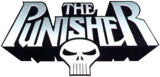 Punisher (2001) logo