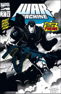 War Machine Vol 1 4