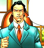 James Hudson (Earth-5019) from Alpha Flight Vol 3 10