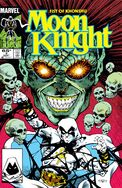 Moon Knight Vol 2 3